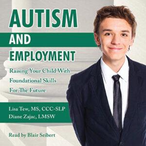 Blair Seibert Autism and Employment