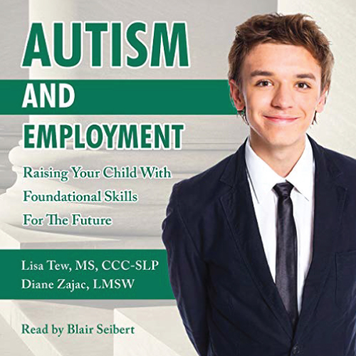 Blair Seibert Autism and Employment