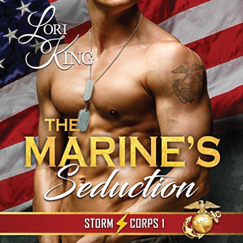 Blair Seibert Marines Seduction