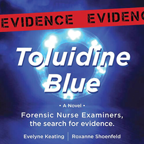 Blair Seibert Toluidine blue