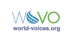 Blair Seibert WoVO logo
