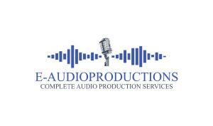 Blair Seibert e-AudioProductions Logo